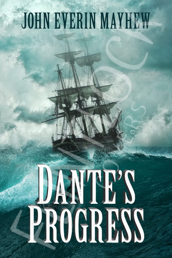 dantes-progress Book Cover