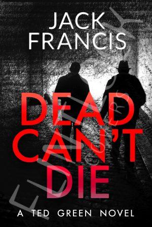 dead-die Book Design
