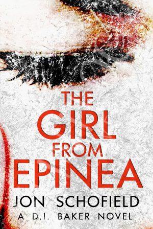 girl-ipinea Cover Design
