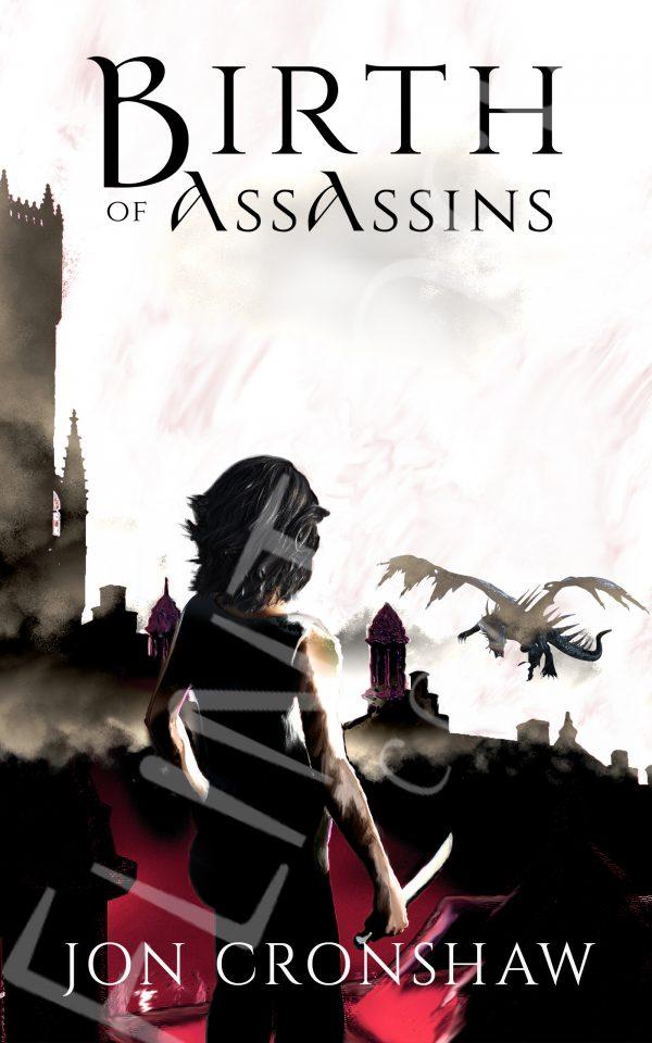 Birth of Assassins
