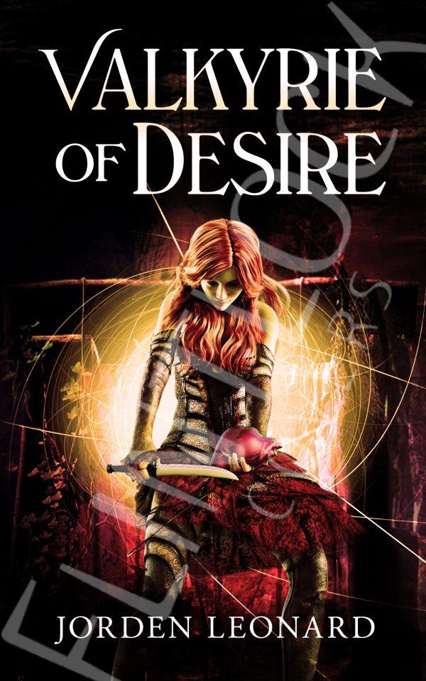 Valkyrie of Desire